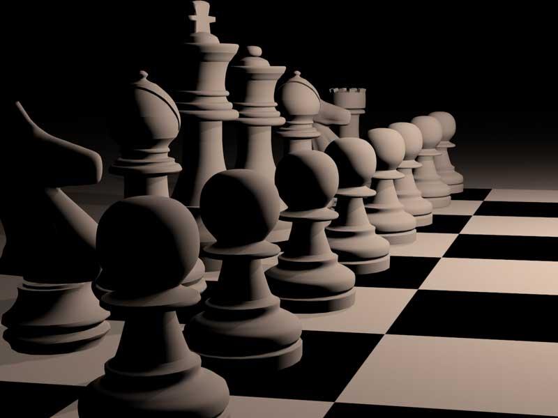 Satranç figürleri nasıl hareket eder: hareketlerin özellikleri