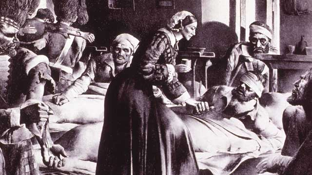 Florence Nightingale kimdir?