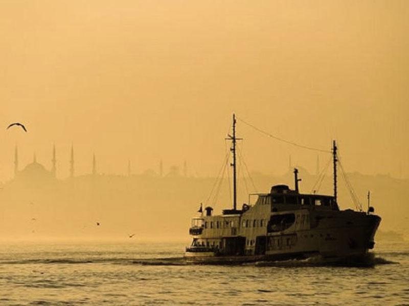 Yahya Kemal Sessiz Gemi Siirini Kime Yazmistir