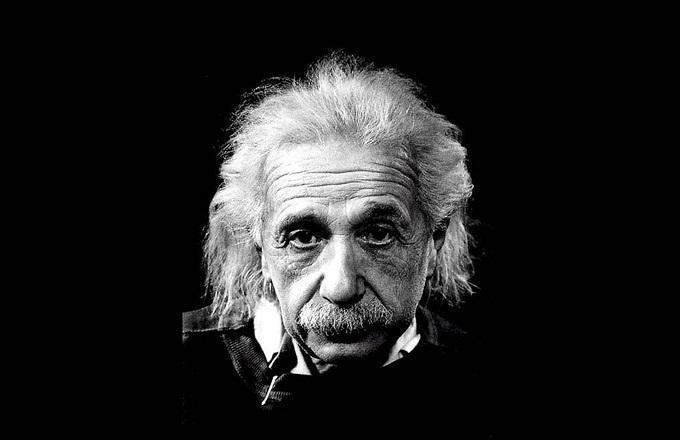 Einstein Ataturke Gonderdigi Mektupla Ne Rica Etmistir