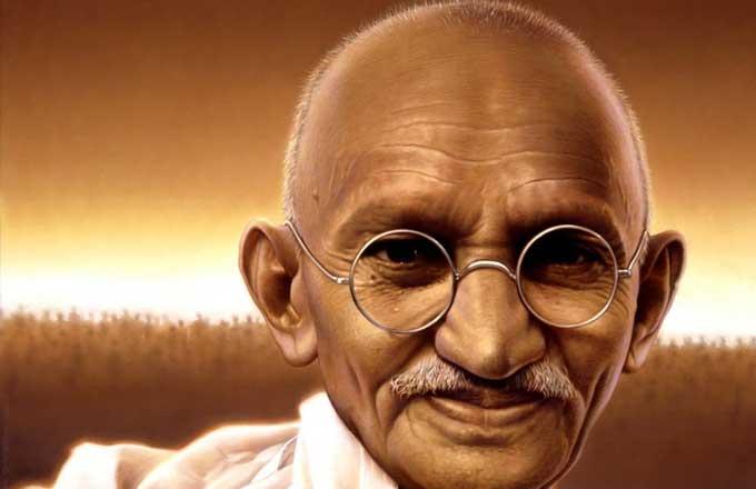 Mahatma Gandhi Nin Duasi Nasildir